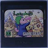 Lemmings - Game Gear - PAL