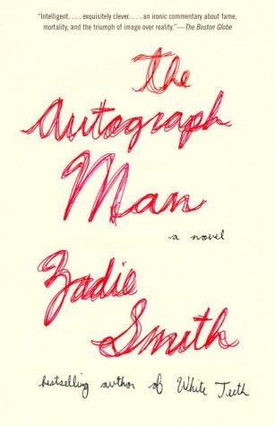 The Autograph Man, ZADIE SMITH