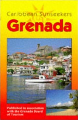 Caribbean Sunseekers: Grenada (Caribbean Sunseekers)