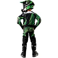 Thor Motocross Youth Phase Pro Circuit Pants - 2012 - 20/Pro Circuit