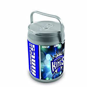 NBA Sacramento Kings Insulated Can Cooler by Picnic Time