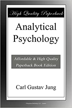 an analysis of carl gustav jungs opinions and theories on analytical psychology Excerpt from analytical psychology  this item:analytical psychology (classic  reprint) by carl gustav jung  amazon mixed reviews of two different books.