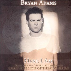 Bryan Adams - Here I Am 1 - Zortam Music