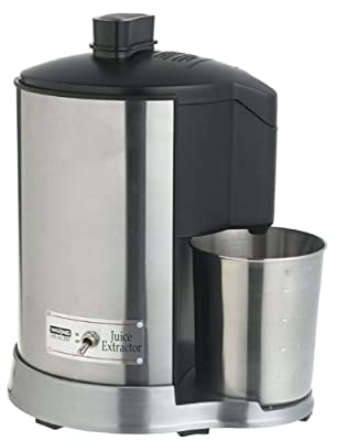 Waring Pro JEX328 Health Juice Extractor from Waring
