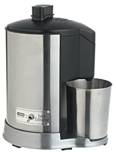 Waring Pro JEX328 Health Juice Extractor