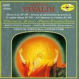 Vivaldi: Gloria; Domine ad adiuvandum; Nisi Dominus