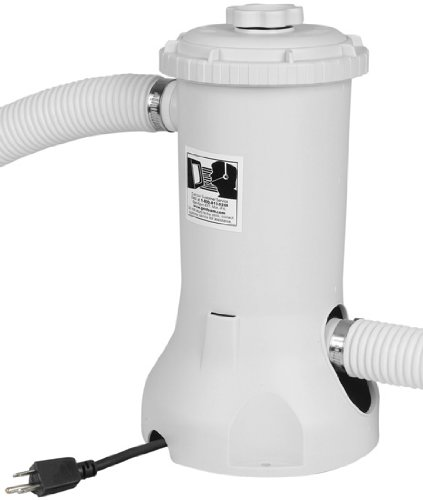 Summer Escapes Filter Pump RP800 780 G.P.H.