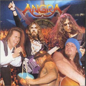 Angra-Holy Live-(3020722)-CD-FLAC-1997-WRE Download