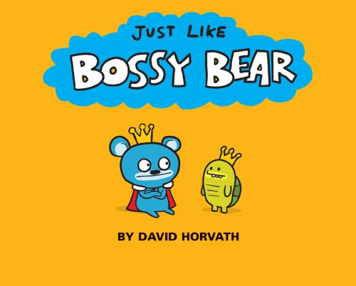 Just Like Bossy Bear (Bossy Bear compare prices)