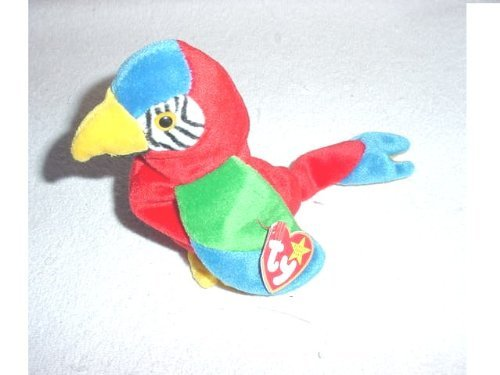 Ty Beanie Baby Jabber - 1
