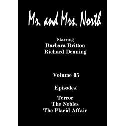 Mr. and Mrs. North - Volume 05