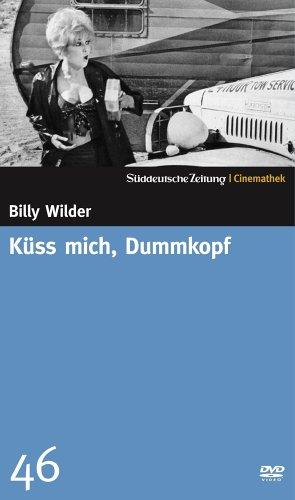 Küss mich, Dummkopf - SZ-Cinemathek