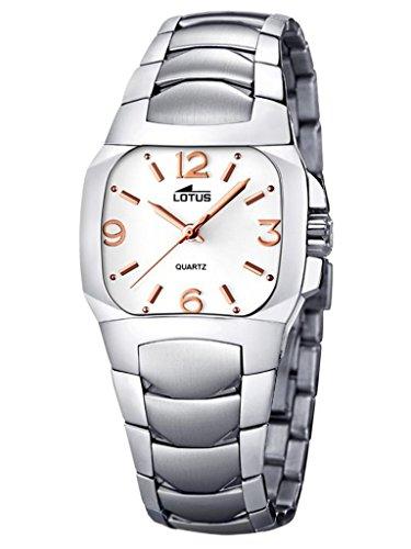 Ref.15505/I Reloj Lotus Unisex