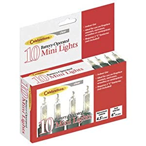 Click to buy Battery Operated 10 Mini-light Set from Amazon!