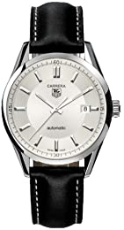 TAG Heuer Carrera Mens WV211A FC6202 Watch
