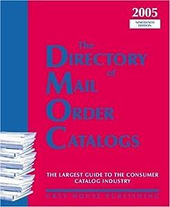 British mail order companies