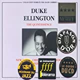 echange, troc Duke Ellington - The Quintessence 1926-1941