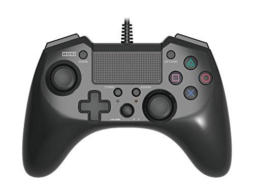 [PS4/PS 3 response: Hori pad FPS plus