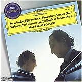 Petruschka/Variationen/+