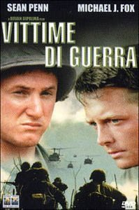 Vittime di guerra [IT Import]