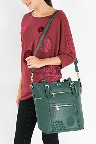 DESIGUAL Bag ARGENTINA ALEXA Female - 57X52C1-4080-U