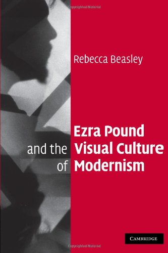 Ezra Pound and the Visual Culture of Modernism