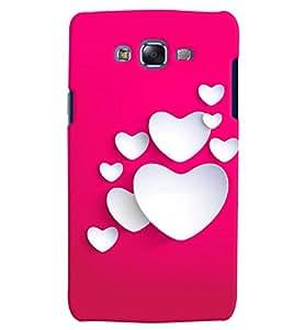 Citydreamz Back Cover For Samsung Galaxy E5 