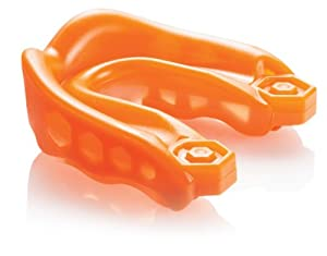 Buy Shock Doctor Adult Gel Max Strapless Mouthguard by Shock Doctor