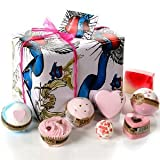 Love Rocks Gift Set - Bomb Cosmetics