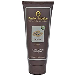 Passion Indulge Papin Body Wash - 200 ml