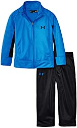 Under Armour Baby and Boys' Element Tricot 2 Piece Set