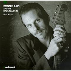 Ronnie Earl & The Broadcasters/Ronnie Earl & The Broadcasters (1993)