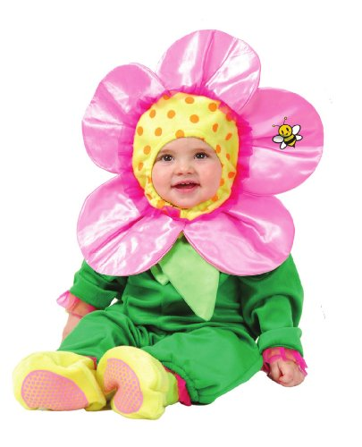 Little Flower Toddler Costume