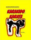 img - for Karakido Karate book / textbook / text book