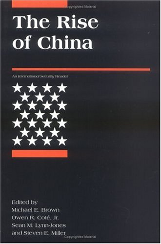 The Rise of China (International Security Readers)