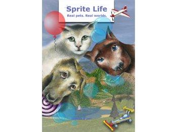 Sprite Life