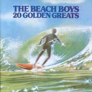 Beach Boys - 20 Golden Greats: Beach Boys - Zortam Music