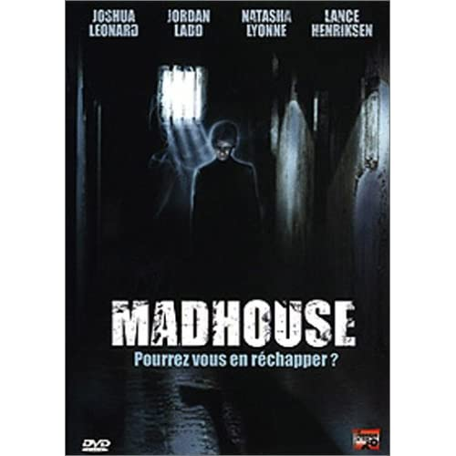 MAD HOUSE preview 0