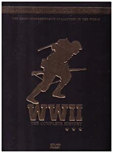 WWII: The Complete History [Import]