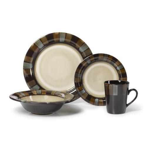 Pfaltzgraff 16-pc. Cayman Dinnerware Set