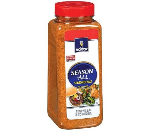 Seasoned Salt Brands Seasoned Salt 35 oz