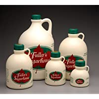 Fuller's Sugarhouse Pure New Hampshire Maple Syrup