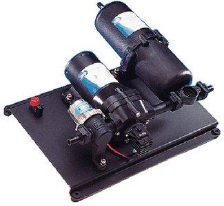 Jabsco 59451-1012 12V Ultra Max Pump ASSY