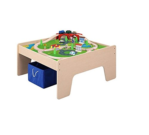 Activity Table For Baby front-451981
