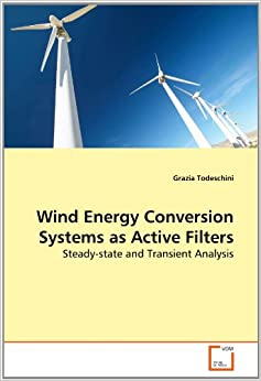 thesis on wind energy conversion system