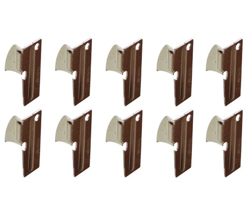 10-pack Shelby Co. P-38 Can Openers (Gi Can Opener compare prices)
