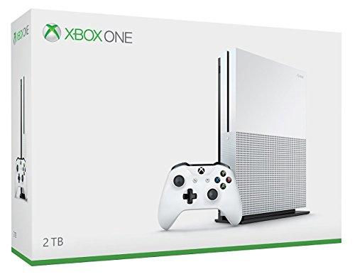 Xbox One S 2TB Console - Launch Editio...