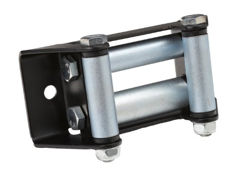 Find Cheap MotoAlliance ATV / UTV Roller Fairlead - Fits Standard Spool ATV Winches - 4.875 x 3 inch...