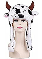BuyHere Animal Plush Hat