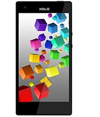 XOLO Cube 5.0 (2 GB RAM) (Gold, 8 GB)